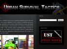 Urban Survival Tactics