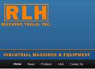 www.rlhmachinetools.com